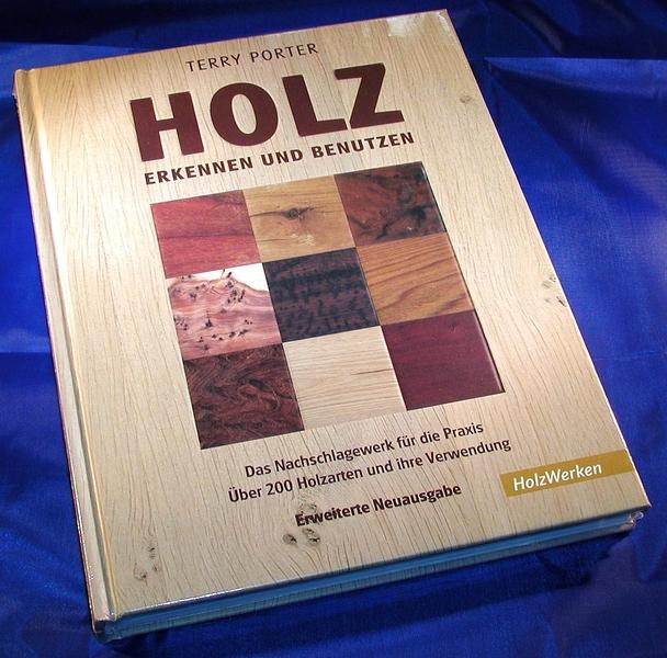 Holzarten Erkennen holz erkennen und benutzen terry porter zubels shop de