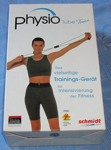 Physio Tube Trainings - Gerät