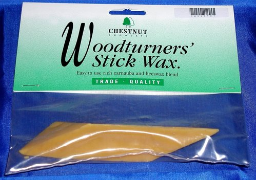 Chestnut Woodturners Stick Wax